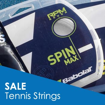 Tennis Strings