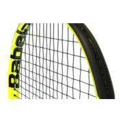 Babolat Boost Aero Tennis Racket (Yellow-Black)