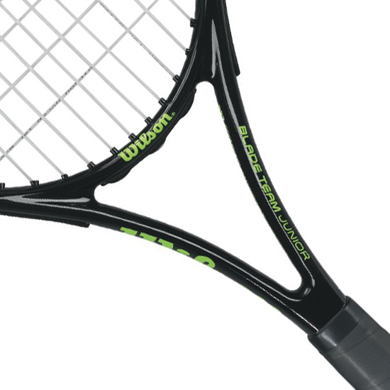 Wilson Blade Team 26 Tennis Racket | LTA Tennis Shop