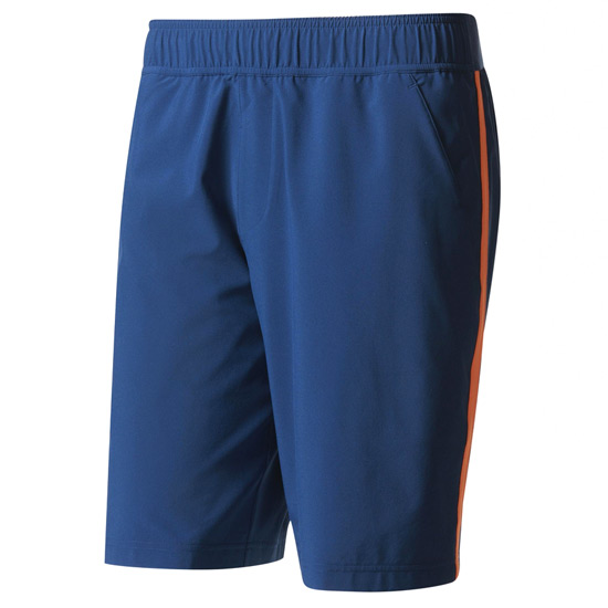 Adidas Advantage Mens Shorts (Mystery Blue)