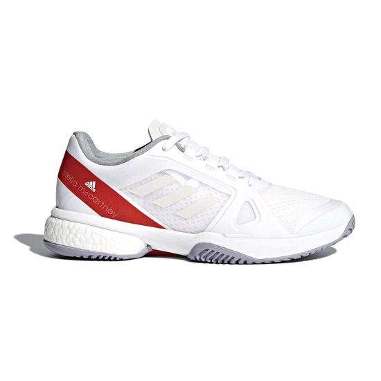 Adidas Stella McCartney Barricade Boost Womens Tennis Shoes