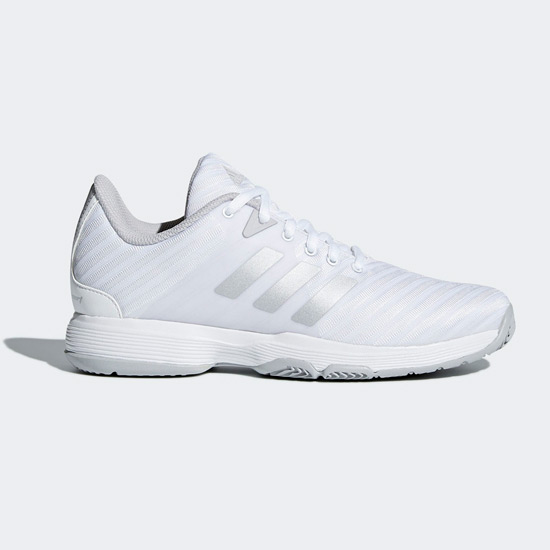 Adidas Barricade Court Womens Tennis Shoes