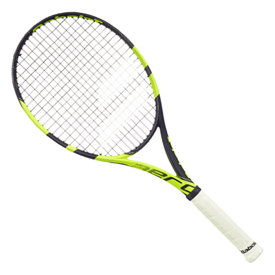 Babolat Pure Aero Team Tennis Racket