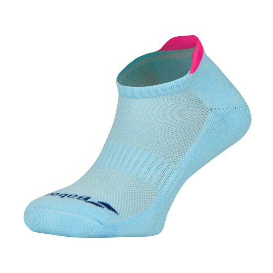 Babolat Invisible 2 Pack Womens Socks