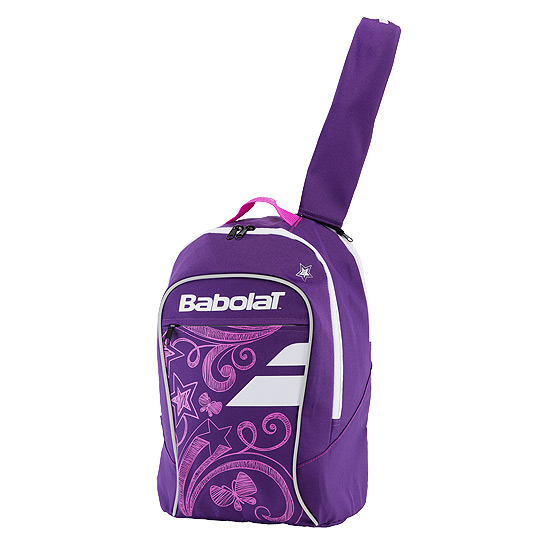 Babolat Club Junior Backpack (Purple)