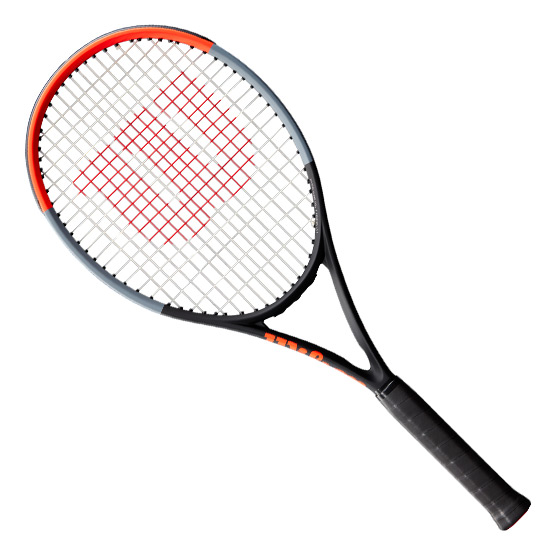 Wilson Clash 100L Unstrung Tennis Racket