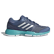 Adidas Barricade Club Womens Tennis Shoes (Tech Ink)