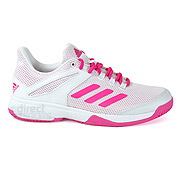 Adidas Adizero Club Junior Tennis Shoes
