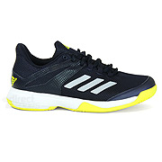 Adidas Adizero Club Junior Tennis Shoes (Legend Ink)