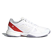 quality design 896ac 12cbc Adidas Stella McCartney Barricade Boost Womens Tennis Shoes
