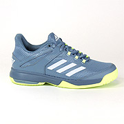 Adidas Adizero Club K Junior Tennis Shoes