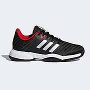 Adidas Barricade 2018 XJ Junior Tennis Shoes