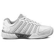 66dfa61d K-Swiss Hypercourt Express Leather HB Womens Tennis Shoes