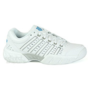 19a6ea50 K-Swiss Bigshot Light LTR Carpet Womens Tennis Shoes