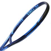 Yonex EZone 98 G (Customised Restring) Tennis Racket (Deep Blue)