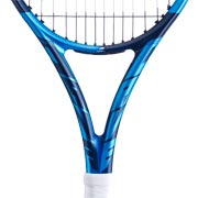 Babolat Pure Drive Team Tennis Racket (Blue)