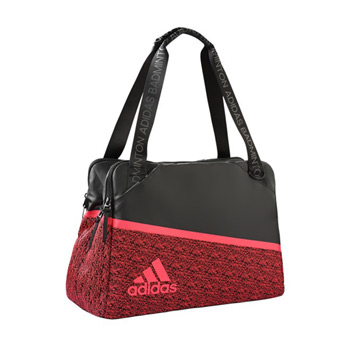 Adidas 360 B7 Shoulder Bag (Shock Red)