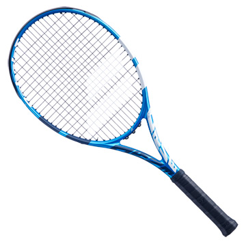 Babolat Evo Drive Tour Tennis Racket (Blue)