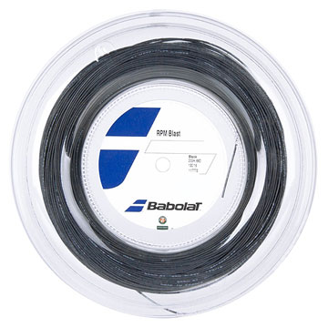 Babolat RPM Blast 125/17 Tennis String (200m reel)