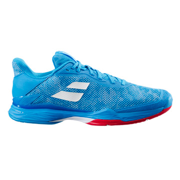 Babolat Jet Tere All Court Mens Tennis Shoes (Hawaiian Blue)
