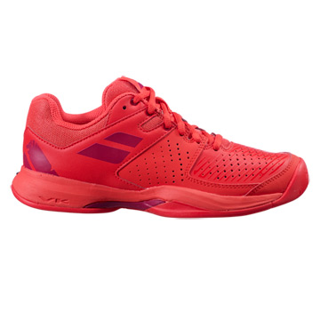 Babolat Pulsion All Court Womens Tennis Shoes (Cherry Tomato)