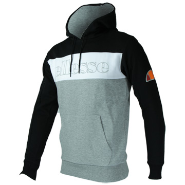 Ellesse Thierry Oh Hoody Men's (Black)