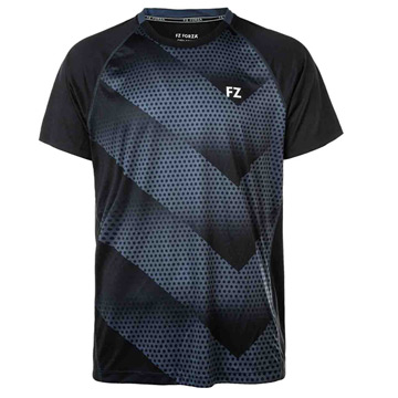 Forza Monthy Mens Short Sleeve Tee (Steel)