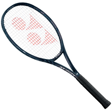 Yonex VCore 98 LG Tennis Racket (Customised Restring) Galaxy Black