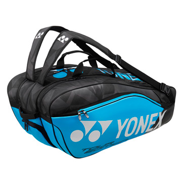 Yonex 9829 Pro 9 Racket Bag (Infinite Blue)