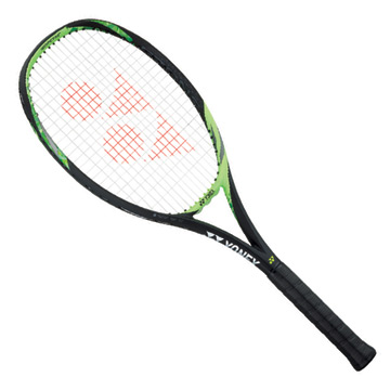Yonex EZone 100 G Tennis Racket (Customised Restring)
