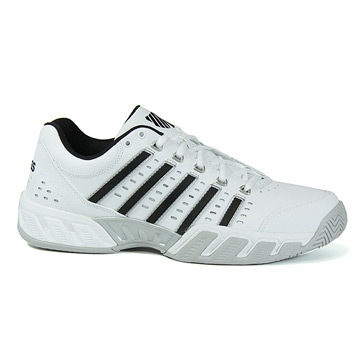 K-Swiss Bigshot Light LTR Mens Tennis Shoes