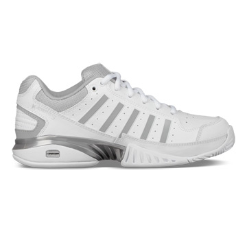 K-Swiss Receiver IV Womens Tennis Shoes