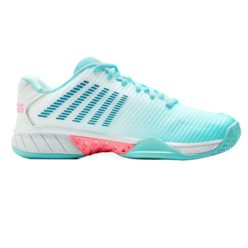 K-Swiss Hypercourt Express All Court Womens Tennis Shoes