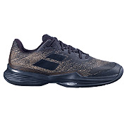 Babolat Jet Mach III All Court Mens Tennis Shoes (Black-Gold)